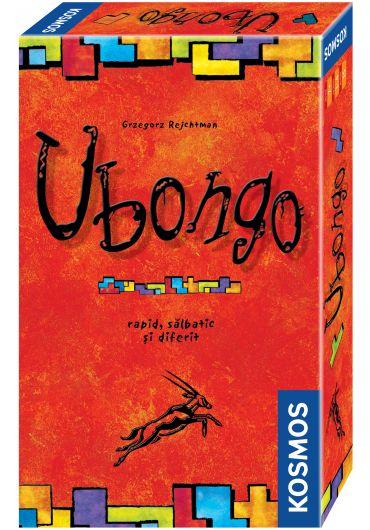 Ubongo Mini