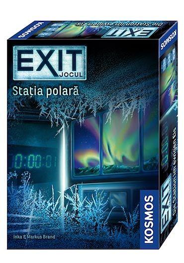 Exit - Statia Polara