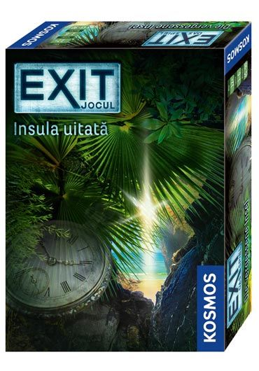 Exit - Insula Uitata