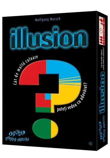 Joc - Illusion
