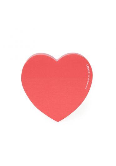 Notes adeziv - Heart