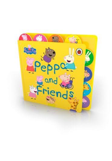 Peppa Pig - Peppa and Friends