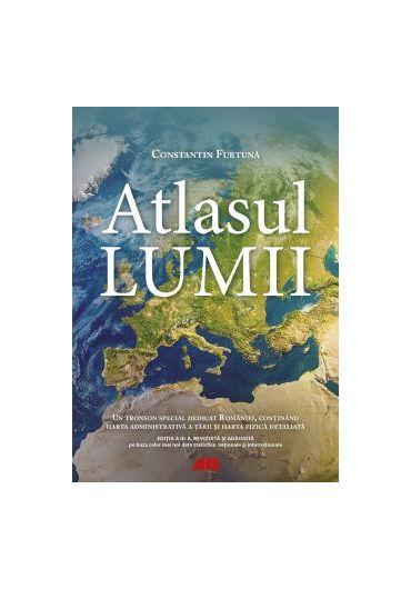 Atlasul lumii ed.3