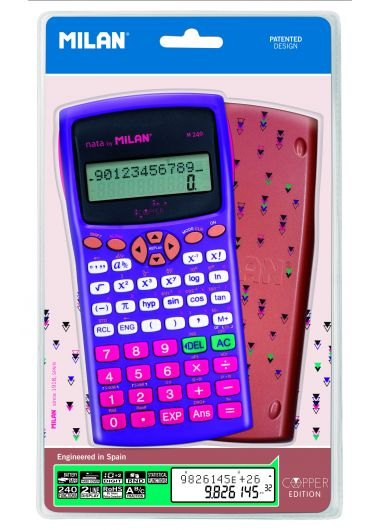 Calculator Milan 10 DG stiintific 159110CPBL