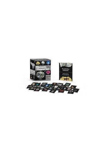 Elements Magnet Set