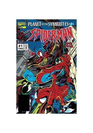 Venom - Planet of the Symbiotes