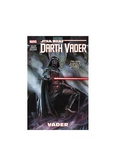 Star Wars - Darth Vader Vol. 1