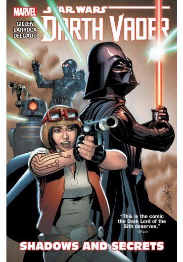 Star Wars - Darth Vader Vol. 2