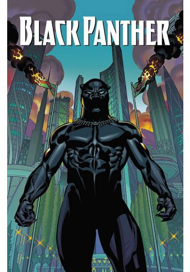 Black Panther - A Nation Under Our Feet Vol. 1