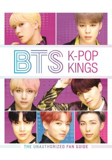 BTS - K-Pop Kings