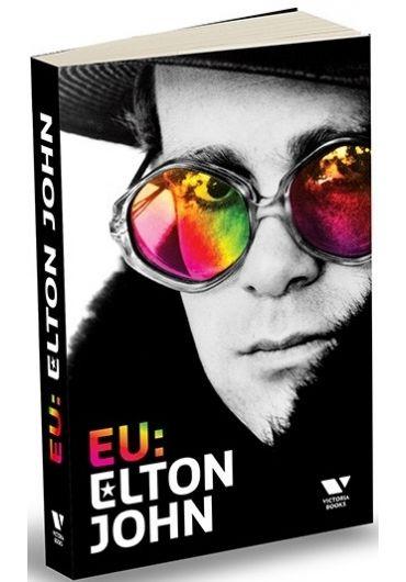 Eu: Elton John. Autobiografia