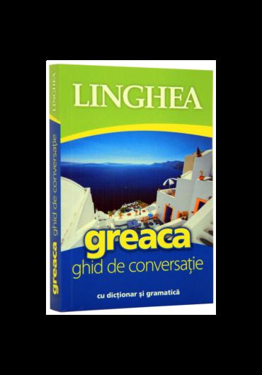 Greaca. Ghid de conversatie