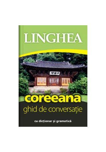 Coreeana. Ghid de conversatie