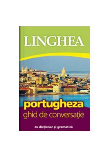 Portugheza. Ghid de conversatie