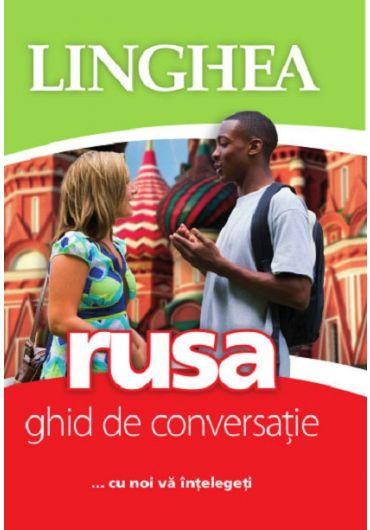 Rusa. Ghid De Conversatie EE