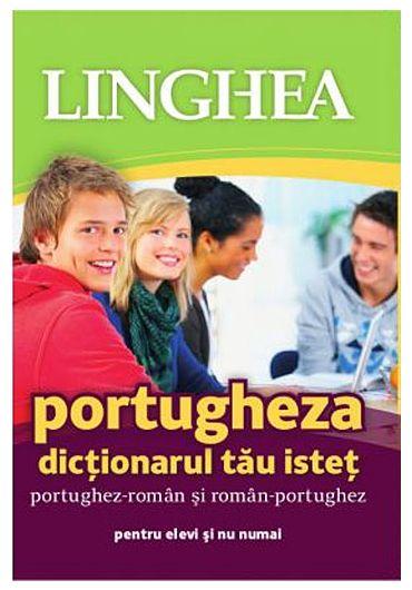 Dictionarul tau istet portughez-roman si roman-portughez