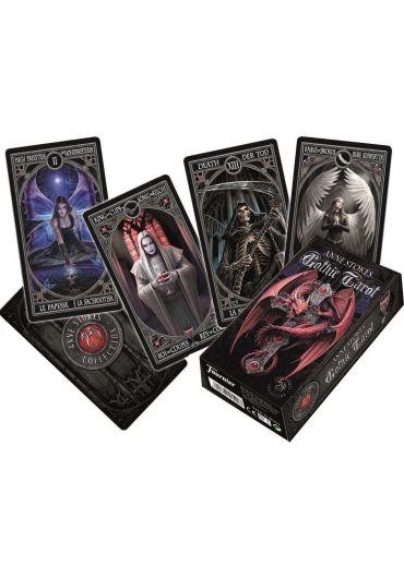 Carti de Tarot Anne Stokes Gothic