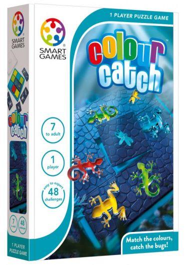 Joc Colour Catch