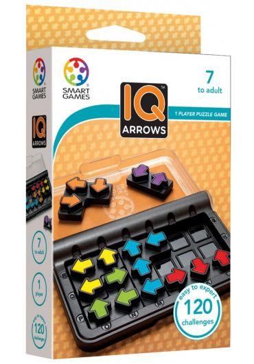 Joc IQ Arrows