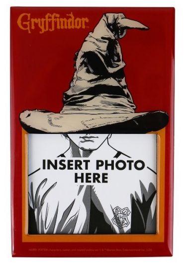 Rama Foto-Magnet - Harry Potter (Gryffindor)