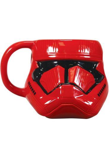 Cana - Star Wars EP9 (Sith Trooper)