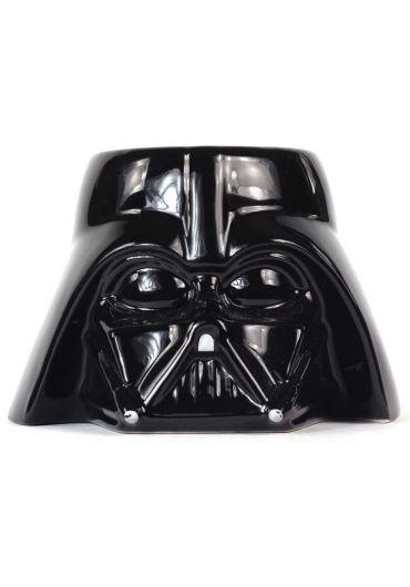 Cana ceramica - Star Wars (Darth Vader)