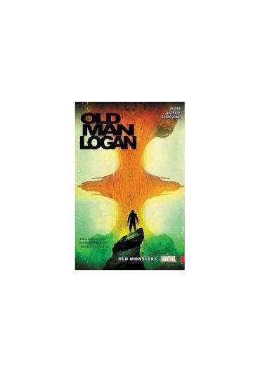 Old Man Logan Vol. 4 - Old Monsters