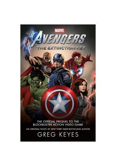 Marvel's Avengers - The Extinction Key