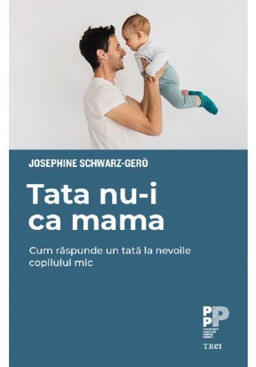 Tata nu-i ca mama