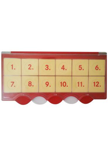 Controller pentru Jocul educativ LUK