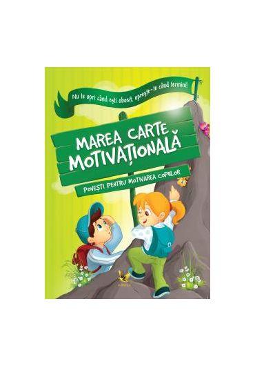 Marea carte motivationala HU
