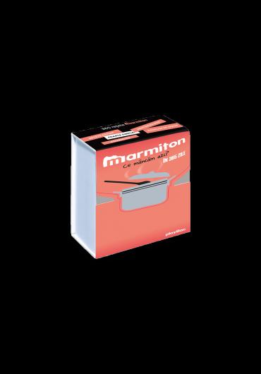 365 de retete Marmiton - Ce mancam azi?
