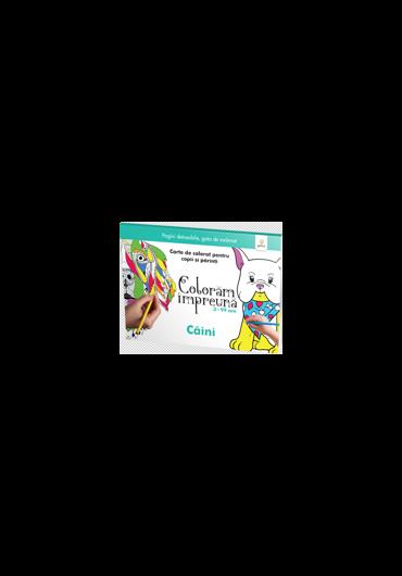 Caini - Coloram impreuna