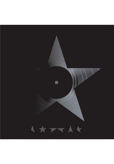 David Bowie - Blackstar Vinyl