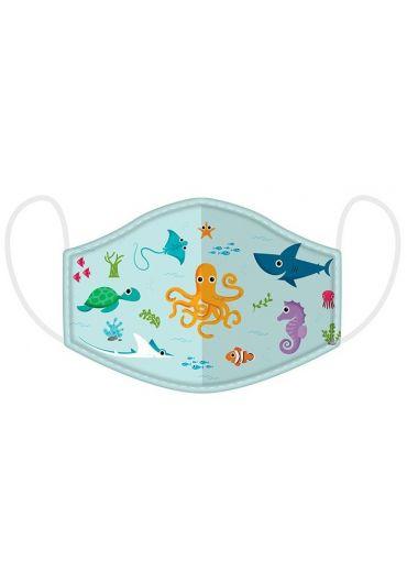 Masca de protectie reutilizabila - Sealife Splosh Small