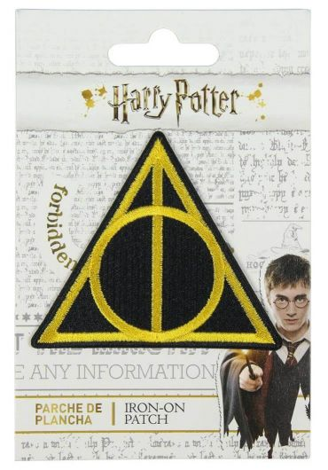 Patch Harry Potter The Deathly Hallows