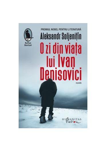 O zi din viata lui Ivan Denisovici