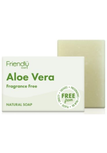 Sapun Natural cu Aloe Vera
