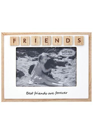 Rama foto - Best Friends Forever