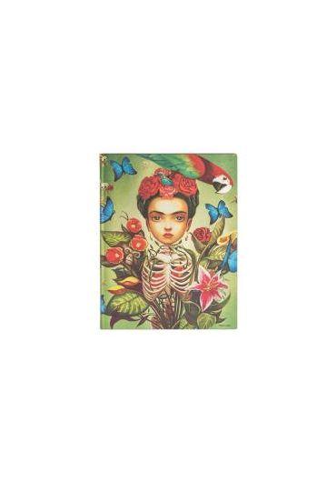 Carnet Ultra Lined - Frida
