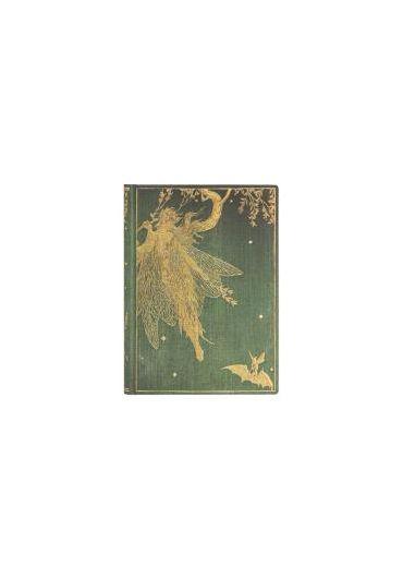 Carnet Olive Fairy Midi