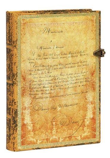 Jurnal - Midi, Unlined - Dumas 150th Anniversary