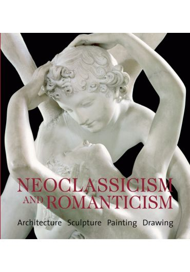 Neoclassicism and Romanticism. Architecture. Sculpture. Painting. Drowing