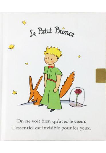 Jurnal cu cheita - Le Petit Prince Renard