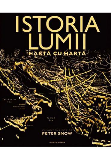 Istoria lumii, harta cu harta