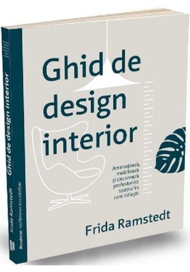 Ghid de design interior