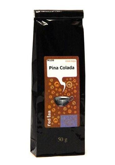 Ceai rosu Pina Colada M106