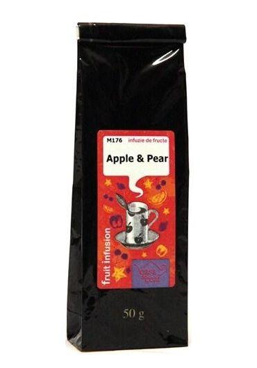 Ceai fruit infusion Apple & Pear M176