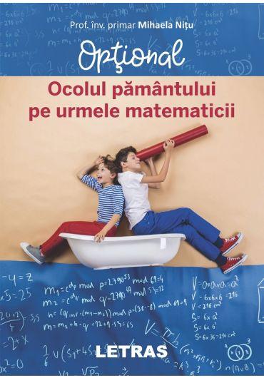 Ocolul Pamantului pe urmele matematicii