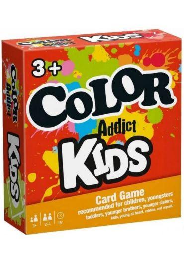 Joc de carti Color Addict Kids